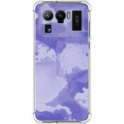 Funda Antigolpes para Xiaomi Mi 11 Ultra 5G diseño Acuarela 01 Dibujos