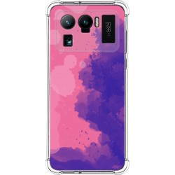 Funda Antigolpes para Xiaomi Mi 11 Ultra 5G diseño Acuarela 07 Dibujos