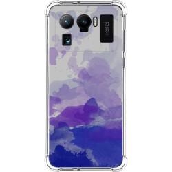 Funda Antigolpes para Xiaomi Mi 11 Ultra 5G diseño Acuarela 09 Dibujos