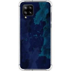 Funda Silicona Antigolpes para Samsung Galaxy A42 5G diseño Acuarela 13 Dibujos