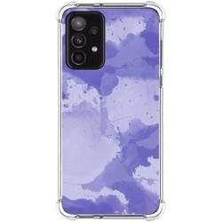 Funda Silicona Antigolpes para Samsung Galaxy A52 / A52 5G diseño Acuarela 01 Dibujos