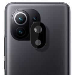 Protector Cristal Templado Cámara Trasera para Xiaomi Mi 11 / Mi 11 Pro  Vidrio