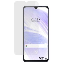Protector Cristal Templado para Vivo V21 5G Vidrio
