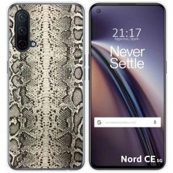 Funda Silicona para OnePlus Nord CE 5G diseño Animal 01 Dibujos