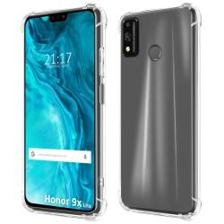 Funda Silicona Antigolpes Transparente para Huawei Honor 9X Lite