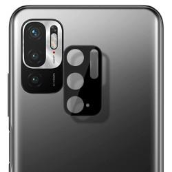 Protector Cristal Templado Camara Trasera para Xiaomi Redmi Note 10 5G / POCO M3 PRO 5G Vidrio