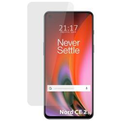 Protector Cristal Templado para OnePlus Nord 2 5G Vidrio