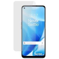 Protector Cristal Templado para OnePlus Nord N200 5G Vidrio