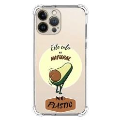 Funda Silicona Antigolpes compatible con Iphone 13 Pro Max (6.7) diseño Culo Natural Dibujos