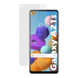 Protector Pantalla Hidrogel Flexible para Samsung Galaxy A21s
