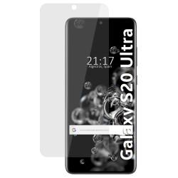 Protector Pantalla Hidrogel Flexible para Samsung Galaxy S20 Ultra