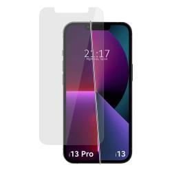 Protector Cristal Templado compatible con iphone 13 / 13 Pro (6.1) Vidrio
