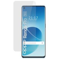 Protector Cristal Templado para Oppo Reno 6 Pro 5G Vidrio
