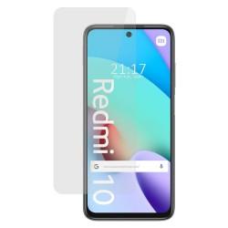Protector Cristal Templado para Xiaomi Redmi 10 Vidrio