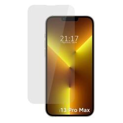 Protector Pantalla hidrogel Mate Antihuellas compatible con Iphone 13 Pro Max (6.7)
