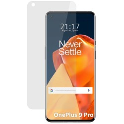 Protector Pantalla hidrogel Mate Antihuellas para OnePlus 9 Pro 5G