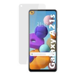 Protector Pantalla hidrogel Mate Antihuellas para Samsung Galaxy A21s