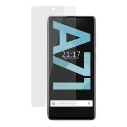 Protector Pantalla hidrogel Mate Antihuellas para Samsung Galaxy A71