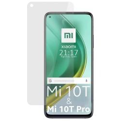 Protector Pantalla hidrogel Mate Antihuellas para Xiaomi Mi 10T 5G / Mi 10T Pro 5G