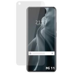 Protector Pantalla hidrogel Mate Antihuellas para Xiaomi Mi 11 Lite 4G / 5G