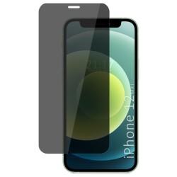 Protector Pantalla hidrogel Privacidad Antiespías compatible con Iphone 12 Mini (5.4)