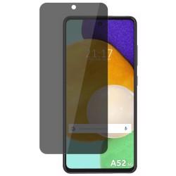 Protector Pantalla hidrogel Privacidad Antiespías para Samsung Galaxy A52 / A52 5G / A52s 5G