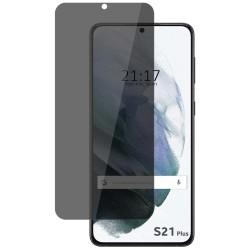 Protector Pantalla hidrogel Privacidad Antiespías para Samsung Galaxy S21+ Plus 5G