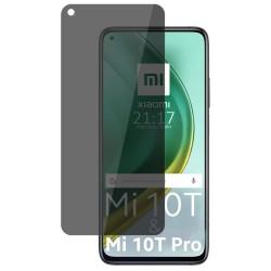 Protector Pantalla hidrogel Privacidad Antiespías para Xiaomi Mi 10T 5G / Mi 10T Pro 5G