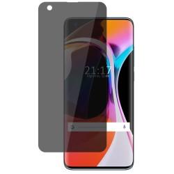 Protector Pantalla hidrogel Privacidad Antiespías para Xiaomi Mi 10 / Mi 10 Pro