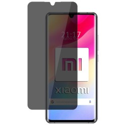 Protector Pantalla hidrogel Privacidad Antiespías para Xiaomi Mi Note 10 Lite
