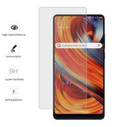 Protector Cristal Templado para Xiaomi Mi Mix 2