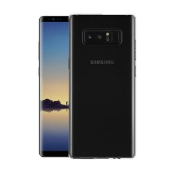 Funda Gel Tpu Fina Ultra-Thin 0,3mm Transparente para Samsung Galaxy Note 8
