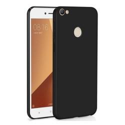 Carcasa Funda Dura Completa Negra para Xiaomi Redmi Note 5A Pro / 5A Prime