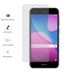 Protector Cristal Templado para Huawei Y6 Pro 2017 / P9 Lite Mini