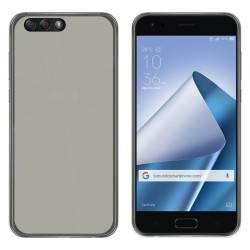 "Funda Gel Tpu para Asus Zenfone 4 5.5"" Ze554Kl Color Transparente"