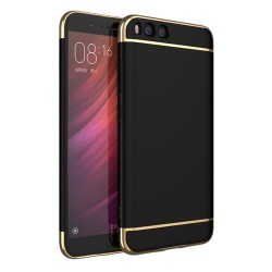 Funda Hybrid 3 En 1 Negra para Xiaomi Mi6