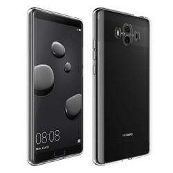 Funda Gel Tpu Fina Ultra-Thin 0,3mm Transparente para Huawei Mate 10