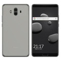 Funda Gel Tpu para Huawei Mate 10 Color Transparente