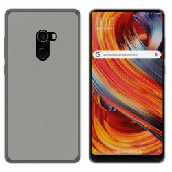 Funda Gel Tpu para Xiaomi Mi Mix 2 Color Transparente