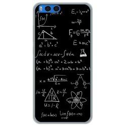 "Funda Gel Tpu para Xiaomi Mi Note 3 5.5"" Diseño Formulas Dibujos"