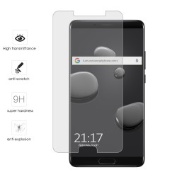 Protector Cristal Templado para Huawei Mate 10  Vidrio