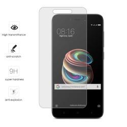 "Protector Cristal Templado para Xiaomi Redmi 5A 5"" Vidrio"