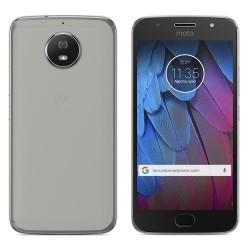 Funda Gel Tpu para Motorola Moto G5S Color Transparente