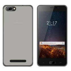 Funda Gel Tpu para Doogee X20 / X20L Color Transparente