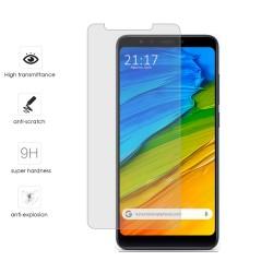 Protector Cristal Templado para Xiaomi Redmi 5 Vidrio