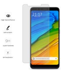 Protector Cristal Templado para Xiaomi Redmi 5 Plus Vidrio