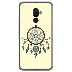 Funda Gel Tpu para Ulefone S8 / S8 Pro Diseño Atrapasueños Dibujos