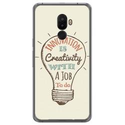 Funda Gel Tpu para Ulefone S8 / S8 Pro Diseño Creativity Dibujos
