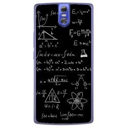 Funda Gel Tpu para Doogee Bl7000 Diseño Formulas Dibujos