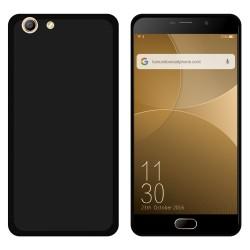 Funda Gel Tpu para Elephone R9 Color Negra